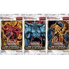 Yu-Gi-Oh! Booster Pakke Battle Pack 2: War of the Giants