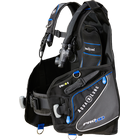 Aqua Lung Pro HD with Integrated Weight Pockets