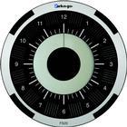 Elektronisk P-Skive - Park-n-go ECO Silver FS20 - M/ Solceller