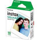 Fujifilm Instax Square Film 10 Pack , Fujifilm