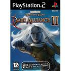 PS2 Baldurs Gate Dark Alliance 2