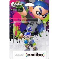 Nintendo Amiibo Figur - Inkling Boy