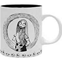 ABYstyle - DISNEY - the nightmare before christmas - Mug - 320 ml – Sally