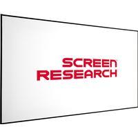 Screen Research Supreme FSD SolidPix 4K 2.35:1 87 tum (2032 x 865 mm)