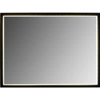 Fantastisk Badeværelse spejl led lys 120 Badeværelsesmøbler - Sammenlign GD06