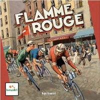 Flamme Rouge (Eng)