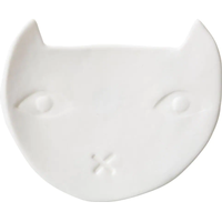 CAT SHAPED PLATE