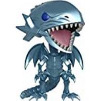 Funko 27451 POP Vinyl: Animation: Yu-Gi-Oh S1: Blue Eyes White Dragon, Multi