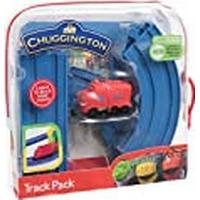 Giochi Preziosi Chuggington Set 8 tracks and one train