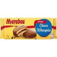 Choco Whoopies Marabou