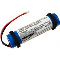 Batteri til Hjttaler Amazon PW3840