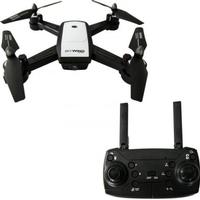 JDRC JD-X34F WIFI FPV With 2MP Dual Camera Optical Flow Positioning Foldable RC Drone Quadcopter RTF