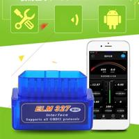 OBD V2.1 mini ELM327 OBD2 Bluetooth Bildiagnostik