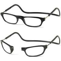 8d6824d94463 Læsebrille sort Briller - Sammenlign priser hos PriceRunner