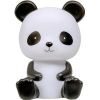 Stor natlampe fra A Little Lovely Company - Night Light Panda
