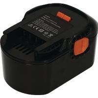 Verktygsbatteri AEG 14.4V 3000mAh