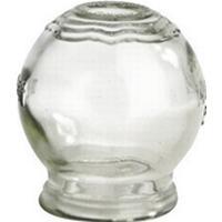 Liten Glas Kopp för Koppning