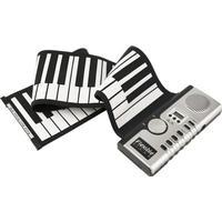 Soft keyboard piano för musikälskaren