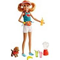 Mattel Barbie FHP63 Cooking & Baking Stacie Doll & Accessories