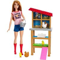 Barbie Toy Multicoloured