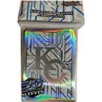Konami 15944 Yu-Gi-Oh-Kaiba Card Sleeves (50 Pack)