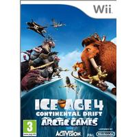 Ice Age: Continental Drift (Wii)