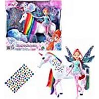 Giochi Preziosi Winx Bloom Tynix & Elas TBC 655, Multicoloured, 8056379064077