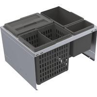 Epoq Affaldssystem Cube 600