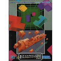 MD Blockout (NTSC-J)