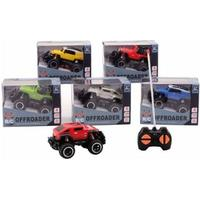 JohnToys 26033 RC cars scale 1:24