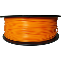 Orange ABS 1kg 1.75mm