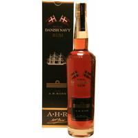 A.H. Riise Royal Danish Navy Rum 40%, 70 cl.