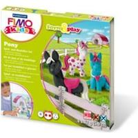 STAEDTLER 8034 08 LY FIMO kids form & play Pony