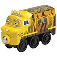 TOMY Chuggington Wooden Railway Mtambo