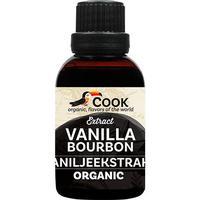 hvad er vaniljeekstrakt
