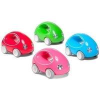 Kid O - Go Car pushable, rollable, playable car - Choose Your Colour