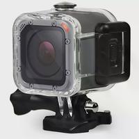 Vattentätt skal - kamerahus till GoPro Hero5 / 4 Session