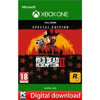 Red Dead Redemption 2: Special Edition (download)