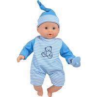 Babydukke Olle 30 cm