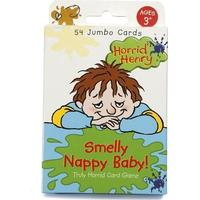 Horrid Henry: Smelly Nappy Baby!