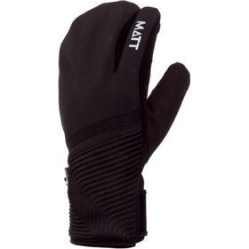 """Matt luffe/handske """"Senglar Mitten"""", sort - 2XL"""