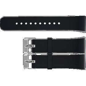 Silicone rem til Samsung Gear Fit 2 / Fit 2 Pro-Sort
