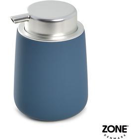 Zone Sæbedispenser Nova Azure Blue