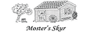 Mosters skur