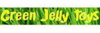Green Jelly Toys