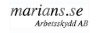 Marians Arbetsskydd