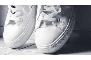 new style b5dd7 9a1bc Av PriceRunnerVita sneakers - vårens viktigaste detalj (topp 10 favoriter)