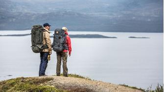 f65fb565896 Vandrerygsæk test - De bedste rygsække til vandreturen