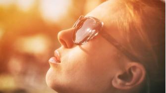 5ba6b88ef363 Ansigtscreme med solbeskyttelsesfaktor – beskyt ansigtet mod forårssolen
