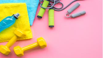 401ec7664d4 Byg dit eget motionsrum - træningstilbehør til små hjem